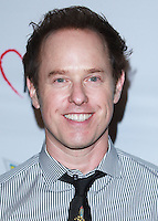"WESTWOOD, LOS ANGELES, CA, USA - JUNE 21: Raphael Sbarge at the Los Angeles Premiere Of ""La Golda"" held at The Crest on June 21, 2014 in Westwood, Los Angeles, California, United States. (Photo by David Acosta/Celebrity Monitor)"