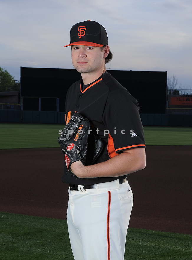 SAN FRANCISCO GIANTS<br /> SCOTTSDALE, ARIZONA