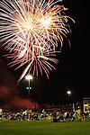 Fireworks - 2011 - Mansfield