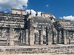 Yucatan, chichen itza