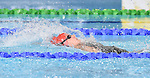 Wales&rsquo; Danielle Stirrat competes in the Women&rsquo;s 100m Backstroke - Heat 2<br /> <br /> Photographer Chris Vaughan/Sportingwales<br /> <br /> 20th Commonwealth Games - Day 2 - Friday 25th July 2014 - Swimming - Tollcross International Swimming Centre - Glasgow - UK