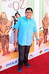 LOS ANGELES - SEP 15: Rico Rodriguez at the Premiere of Warner Bros. Home Entertainment's 'The Wizard Of Oz' 3D + Grand Opening of the New TCL Chinese Theater IMAX on September 15, 2013 in Los Angeles, California