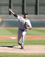 Jeff Marquez / Phoenix Saguaros 2008 Arizona Fall League..Photo by:  Bill Mitchell/Four Seam Images