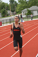 2009 MSHSAA Class 4 District 5 Track & Field Meet