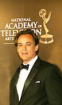 Jon Lindstrom - Red Carpet - 37th Annual Daytime Emmy Awards on June 27, 2010 at Las Vegas Hilton, Las Vegas, Nevada, USA. (Photo by Sue Coflin/Max Photos)