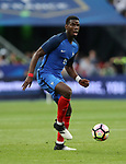 France's Paul Pogba in action during the Friendly match at Stade De France Stadium, Paris Picture date 13th June 2017. Picture credit should read: David Klein/Sportimage