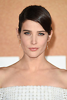 "Cobie Smulders<br /> at the premiere of ""Jack Reacher: Never Go Back"" at the Cineworld Empire Leicester Square, London.<br /> <br /> <br /> ©Ash Knotek  D3185  20/10/2016"
