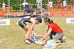 Triathlon Cup Rhein Neckar Mussbach 07.06.2015