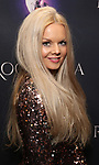 """Mairead Nesbitt attends the Broadway Opening Night Performance After Party of  """"Rocktopia"""" at The Hard Rock Cafe on March 27, 2018 in New York City."""