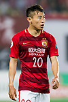 Yu Hanchao of Guangzhou Evergrande FC reacts during their AFC Champions League 2017 Match Day 1 Group G match between Guangzhou Evergrande FC (CHN) and Eastern SC (HKG) at the Tianhe Stadium on 22 February 2017 in Guangzhou, China. Photo by Victor Fraile / Power Sport Images
