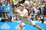 Andy Murray (GBR) Defeated at Aegon