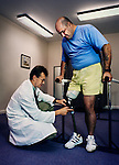 The Artificial Limb and Appliance Centre, based in the Specialist Rehabilitation Centre at Morriston Hospital, Swansea, South Wales.<br />