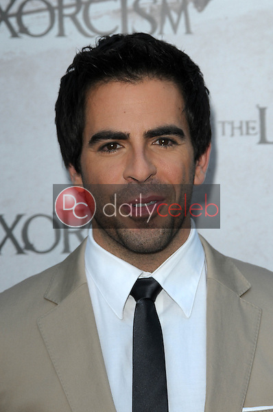 Eli Roth<br />