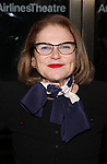 """Tovah Feldshuh attends the Broadway Opening Night performance of Roundabout Theatre Production  of """"The Price"""" at the American Airlines TheatreTheatre on March 16, 2017 in New York City."""