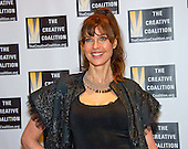 Carol Alt arrives for the Creative Coalition Inaugural Ball for the Arts at the Harman Center for the Arts in Washington, DC on Friday, January 20, 2017.<br />