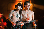 Jane's Addiction - 8/11/2012