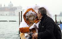 Carnaval - Itália