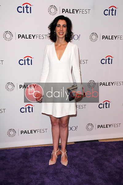 Aline Brosh McKenna<br />