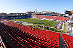 FRISCO, JANUARY 6 : North Dakota State University and James Madison University football teams compete for the Football Championship Series trophy at Toyota Stadium on January 6, 2018 in Frisco, Texas. Rick Yeatts Photography - Colin Mitchell