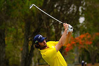 Simon Hawkes (AUS) on the 3rd fairway during round 2 of the Australian PGA Championship at  RACV Royal Pines Resort, Gold Coast, Queensland, Australia. 20/12/2019.<br /> Picture TJ Caffrey / Golffile.ie<br /> <br /> All photo usage must carry mandatory copyright credit (© Golffile | TJ Caffrey)