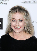 NEW YORK CITY, NY, USA - APRIL 28: Carol Kane at the 41st Annual Chaplin Award Gala held at Avery Fisher Hall at Lincoln Center for the Performing Arts on April 28, 2014 in New York City, New York, United States. (Photo by Jeffery Duran/Celebrity Monitor)