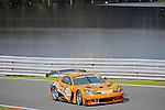 Ian Stinton/Jake Rattenbury - Stark by Hepworth Ginetta G55 GT3