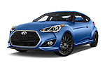 Hyundai Veloster 1.6 Turbo Hatchback 2016