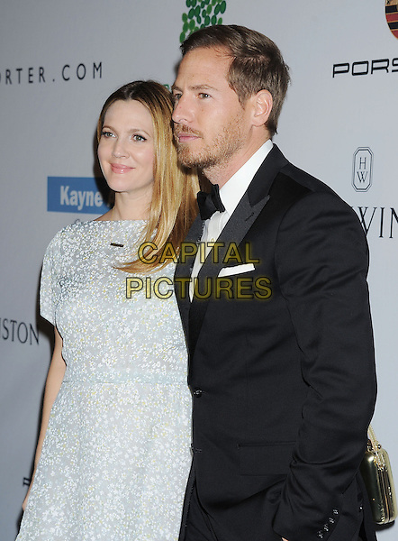 CULVER CITY, CA., - NOVEMBER 09: Drew Barrymore, Will Kopelman at the 2nd Annual Baby2Baby Gala The Book Bindery on November 9th, 2013 in Culver City, California, USA.<br /> CAP/ROT/TM<br /> &copy;Tony Michaels/Roth Stock/Capital Pictures
