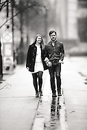 Caroline & Jon