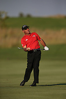 Hennie Otto (RSA) matched the leaders with a card of 65 (-8) during Round Two of The Tshwane Open 2014 at the Els (Copperleaf) Golf Club, City of Tshwane, Pretoria, South Africa. Picture:  David Lloyd / www.golffile.ie