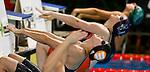 Swimmeeting at Bolzano / Bozen , on November 8, 2014.