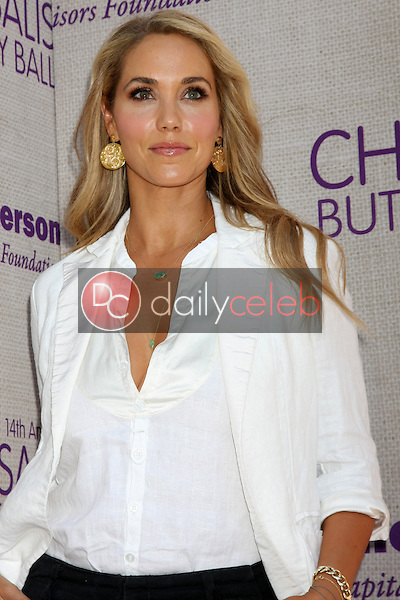 Elizabeth Berkley at the 14th Annual Chrysalis Butterfly Ball, Private Residence, Los Angeles, CA 06-06-15<br /> David Edwards/DailyCeleb.com 818-249-4998