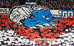 290617 Rangers v Progres Niederkorn