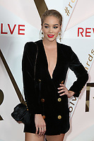 LOS ANGELES - NOV 2:  Jasmine Sanders at the 2017 Revolve Awards at the Dream Hotel Hollywood on November 2, 2017 in Los Angeles, CA