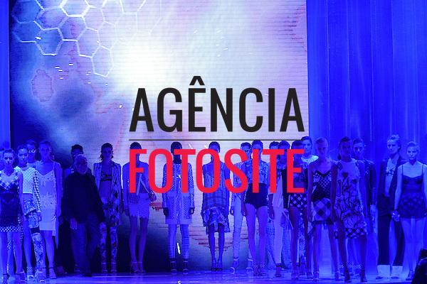 Milao, Italia &sbquo;19/09/2013 - Desfile de Just Cavalli durante a Semana de moda de Milao  -  Verao 2014. <br /> Foto: FOTOSITE