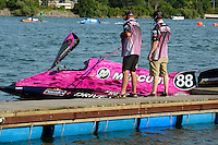 Tammy Wolf (#88)<br /> <br /> Trenton Roar On The River<br /> Trenton, Michigan USA<br /> 17-19 July, 2015<br /> <br /> ©2015, Sam Chambers