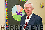 Gerard Doyle, Principal of Killahan National School, Abbeydorney retiring after 45 years service, 35 years at this school on Tuesday