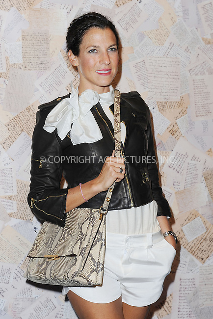 WWW.ACEPIXS.COM<br /> September 9, 2013 New York City<br /> <br /> Jessica Seinfeld attending Alice + Olivia by Stacey Bendet Presentation during Spring 2014 Mercedes Benz Fashion Week at Highline Stages in New York City on September 9, 2013.<br /> <br /> By Line: Kristin Callahan/ACE Pictures<br /> ACE Pictures, Inc.<br /> tel: 646 769 0430<br /> Email: info@acepixs.com<br /> www.acepixs.com<br /> Copyright:<br /> Kristin Callahan/ACE Pictures