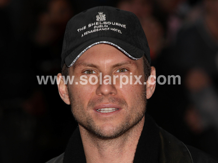 **ALL ROUND PICTURES FROM SOLARPIX.COM**.**WORLDWIDE SYNDICATION RIGHTS**.Guests attend the launch party of the game 'HALO 3', London. 25th September 2007...This pic: Christian Slater..JOB REF: 4844 SSD     DATE: 25_09_2007.**MUST CREDIT SOLARPIX.COM OR DOUBLE FEE WILL BE CHARGED* *UNDER NO CIRCUMSTANCES IS THIS IMAGE TO BE REPRODUCED FOR ANY ONLINE EDITION WITHOUT PRIOR PERMISSION*