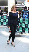NEW YORK, NY - SEPTEMBER 5: Kim Dickens at AOL BUILD  on September 5, 2017 in New York City. Credit: RWMediaPunch