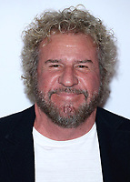 LOS ANGELES - FEBRUARY 8:  Sammy Hagar at the 2019 MusiCares Person of the Year honoring Dolly Parton at Los Angeles Convention Center on February 8, 2018 in Los Angeles, California. (Photo by Xavier Collin/PictureGroup)