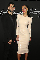 14 March 2019 - Los Angeles, California - Jonathan Viner, Nicole Scherzinger. Launch of Wheels with DJ Chantel Jeffries held at Sunset Tower. Photo Credit: Faye Sadou/AdMedia