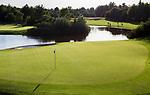 DEN DOLDER - hole 12 en 2 en 7.  Golfsocieteit De Lage Vuursche. COPYRIGHT KOEN SUYK