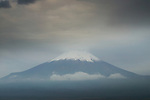 Mount Fuji, Fuji-Hakone-Izu National Park, Honshu, Japan
