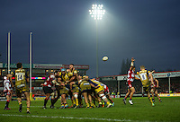 170107 Gloucester v Worcester Warriors