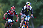 Riders participate in the Epic Rides Carson City Off-Road men&rsquo;s Pro Criterium in Carson City, Nev., on Friday, June 17, 2016.<br />