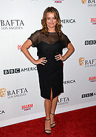Alison Wright at the BAFTA Los Angeles BBC America TV Tea Party 2017 at The Beverly Hilton Hotel, Beverly Hills, USA 16 September  2017<br /> Picture: Paul Smith/Featureflash/SilverHub 0208 004 5359 sales@silverhubmedia.com