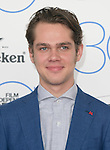 Ellar Coltrane<br />  attends 2015 Film Independent Spirit Awards held at Santa Monica Beach in Santa Monica, California on February 21,2015                                                                               &copy; 2015Hollywood Press Agency