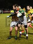 St. Marys James Lynch.  Photo:Colin Bell/pressphotos.ie