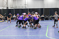 110 Gem City Roller Derby vs Toronto Roller Derby